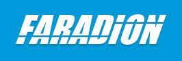 Faradion logo