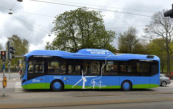 svenskbus