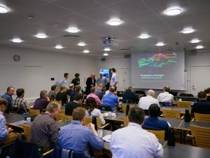 DBS talk - Emerging Battery Tech