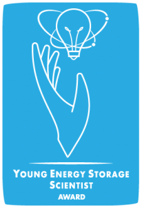 best_young_energy_storage_scientist_award_logo