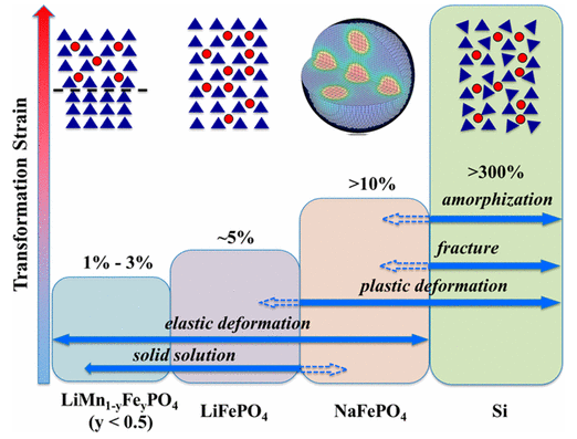 In Operando Observation Of Sodium Ion Diffusion In A Layered Sodium