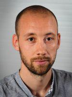 Jonas Sottmann