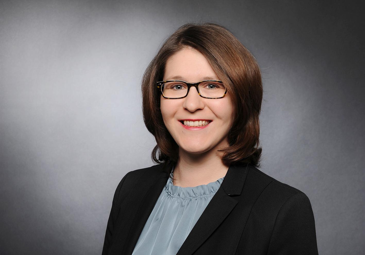 Christine Minke