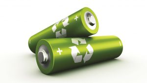 2019-06-19 - Webinar - Recycling of Li-ion batteries in Denmark